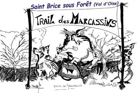 simulation roadbook trail des marcassins 2014 brice sous for 234 t trail