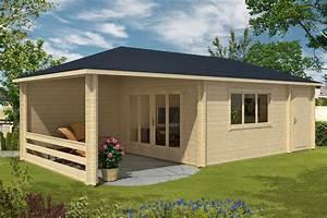 Anbau Für Gartenhaus : gartenhaus modell montana 44 mit anbau ~ Whattoseeinmadrid.com Haus und Dekorationen