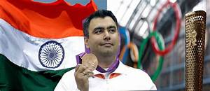 RIO Olympics 2016: Gagan Narang Indian Air Rifle shooter News