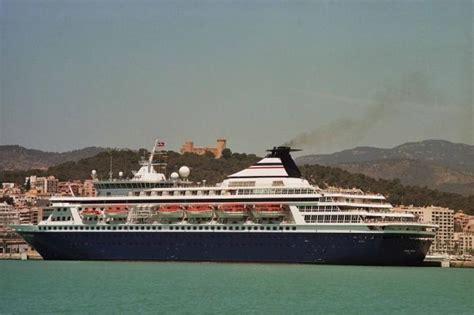 Soñar Con Un Barco Grande by El Impresionante Proceso De Quot Agrandar Quot Un Crucero Mundo