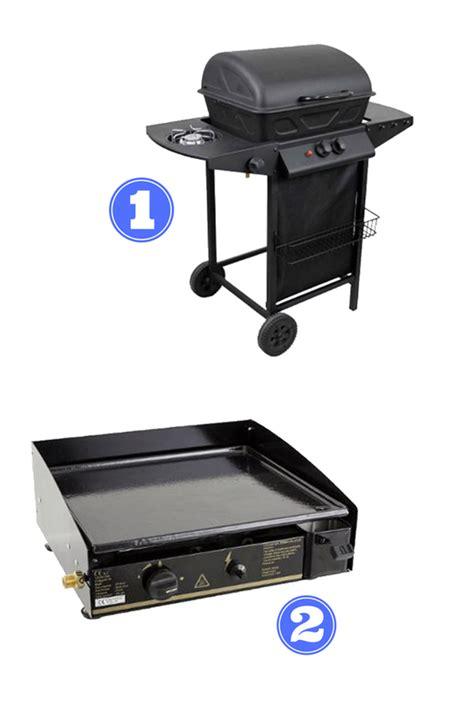 barbecue ext 233 rieur electrique gaz ou charbon 224 vous de choisir
