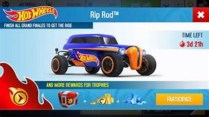 Asphalt 8, Hot Wheels new UPDATE first look - YouTube
