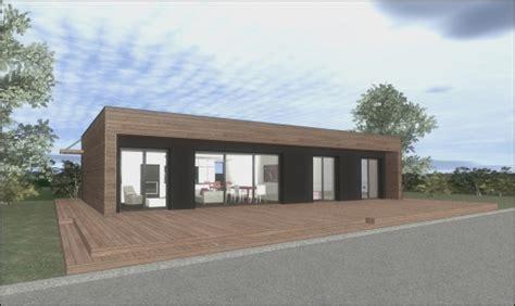 une maison ossature bois pour 100 000 euros 224 sainte aux mines travaux