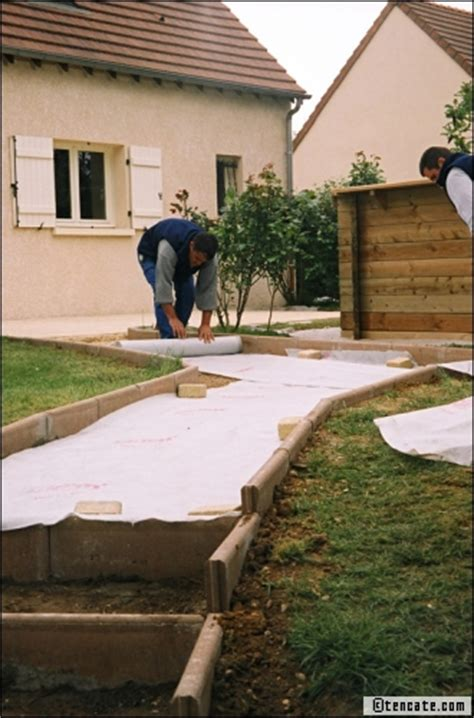 comment amenager jardin a moindre cout