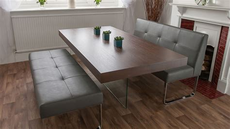 Elegant Dining Benches With Backs Support Ideas Dining