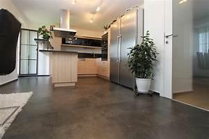 Tapete Hinter Kamin : vinylboden schiefer schwarz die neuesten innenarchitekturideen ~ Markanthonyermac.com Haus und Dekorationen