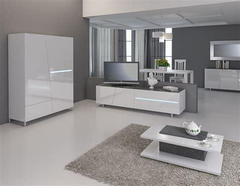 davaus net salon moderne blanc laque avec des id 233 es int 233 ressantes pour la conception de la