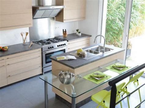 l implantation de la cuisine respecter l essence de la pi 232 ce maisonapart
