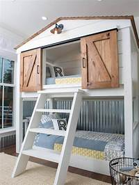 cool bunk beds Cool Bunk Beds You Wish You Had as a Kid   NONAGON.style