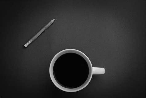 Picalls.com   Coffee in desk by Padurariu Alexandru.