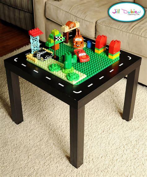 Lego Tables: Ikea hacks & storage   Keep Calm Get Organised