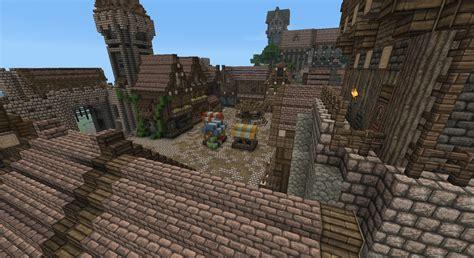 en cours recherche des builders pour map moyen 226 ge minecraft