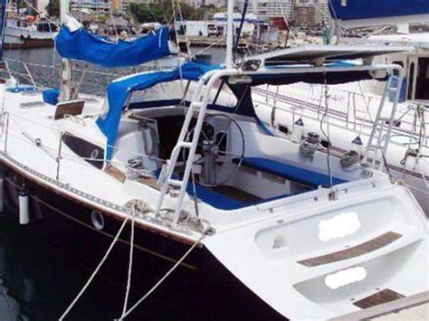 Used Boats For Sale Venezuela by Dynamique 44 Express For Sale Daily Boats Buy Review