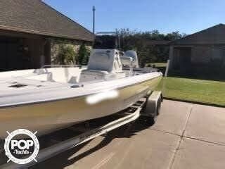 Nautic Star Boats Houston Tx by Used Nautic Star Center Console Boats For Sale In Texas