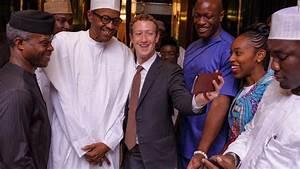 Mark Zuckerberg visit boosts Nigerian startups - CNN
