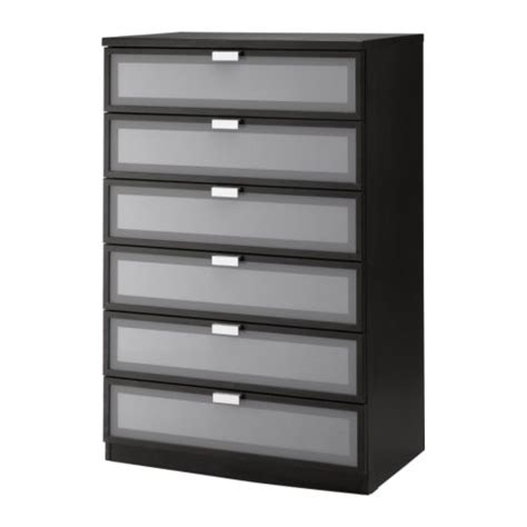 hopen 6 drawer chest ikea