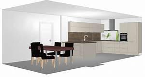 Küchen Planen Tipps : 3d k chenplaner ~ Markanthonyermac.com Haus und Dekorationen