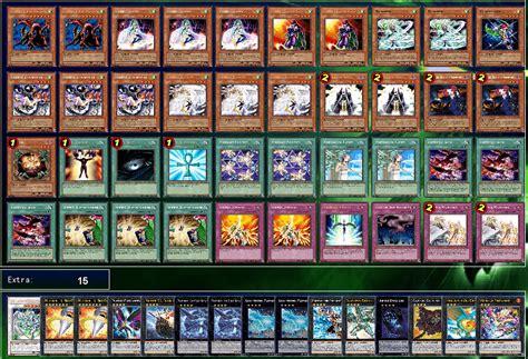 harpie deck list february 2013 deck list