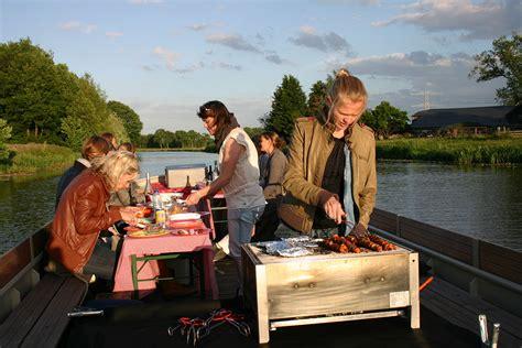 Loosdrecht Fluisterboot by Deelnemer De Regge