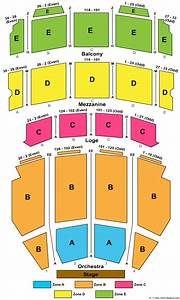 Ohio State Theatre Seating Chart | Home Plan