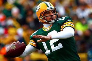 Aaron Rodgers Signs Contract Extension with Green Bay ...