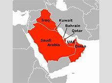 Arab states of the Persian Gulf Wikipedia