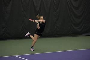 Women's Tennis: As Northwestern jostles for tournament ...