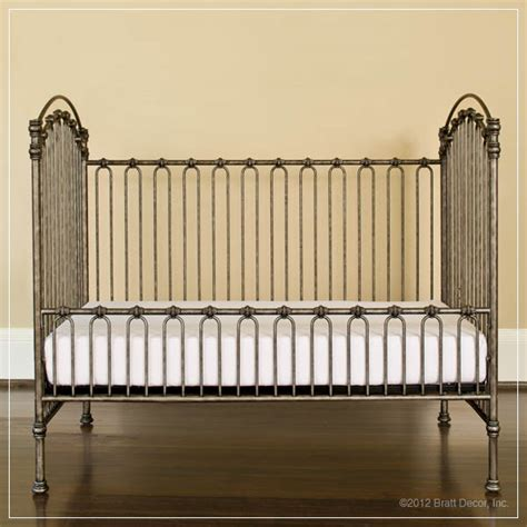 Bratt Decor Venetian Crib Daybed Kit by Bratt Decor Baby Cribs And Furniture Assembly