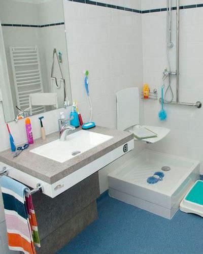 am 233 nagements salle de bain professionnels pmr handicap 233 s amrconcept