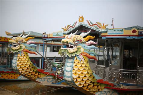 Dragon Boat Hire by Dragon Boat Trip On The Perfume River Hue Private Tour