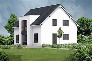 Fertighaus Schlüsselfertig Inkl Bodenplatte : einfamilienhaus lenny ~ Markanthonyermac.com Haus und Dekorationen