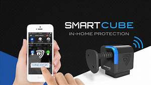 Smart Home Cube : secure belongings using a bluetooth enabled smart cube news opinion ~ Markanthonyermac.com Haus und Dekorationen