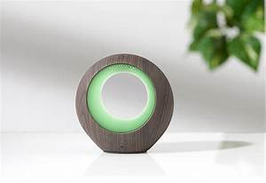World's Smallest Ionic Air Purifier @ Sharper Image