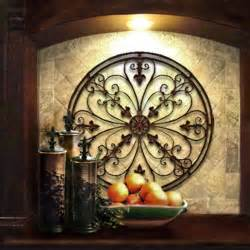 1000 ideas about wrought iron wall decor on