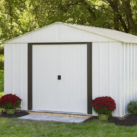 arrow storage 174 ar1012 10 x 12 arlington shed