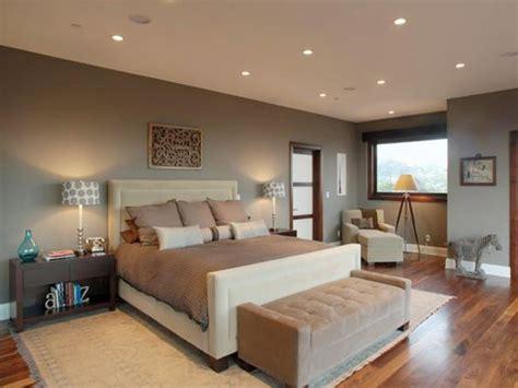 Modern Chic Home Decor, Elegant Master Bedrooms Beige