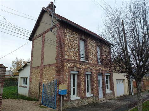 maison de ville ancienne r 233 nov 233 e a vendre proche centre ville louviers 27400 objectif