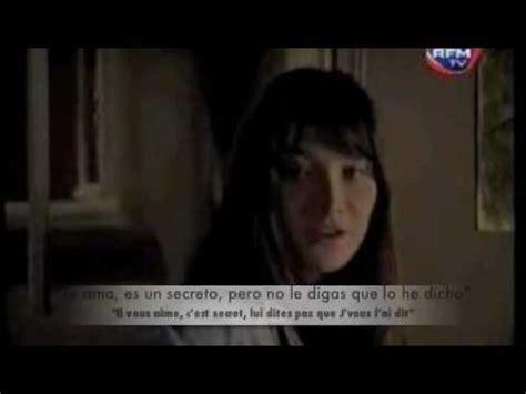 'quelqu'un M'a Dit' De Carla Bruni Traducción (libre