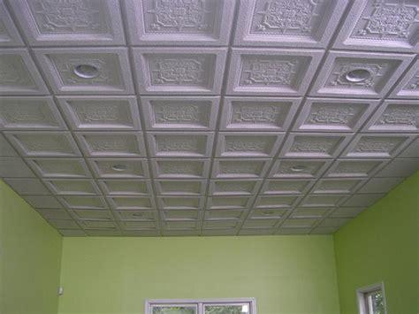 drop ceiling installation vizimac