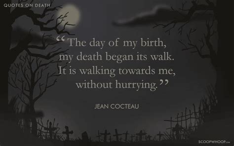 Whatever Floats Your Boat And Other Sayings by 20 Intriguing Quotes About Death That Ll Take You On A