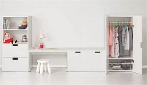 Ikea Online Kinderzimmer : aufbewahrungssysteme f r kinderzimmer wie z b stuva aufbewahrung mit bank wei tf 39 s room ~ Markanthonyermac.com Haus und Dekorationen