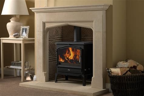 Fire Place : Stone & Marble Fireplaces