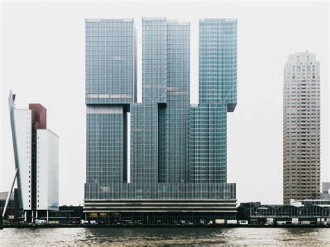 Tall Buildings : The Best New Tall Buildings On The Planet