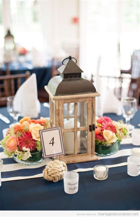 lanterne vintage id 233 e d 233 co table de mariage d 233 coration
