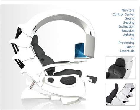 emperor gaming chair dear santa futuristic things