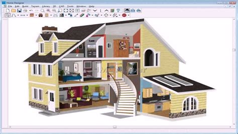 Home Design Online For Free : 3d House Design App Free Download