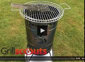 Feuerkorb Mit Grill : feuerkorb 112er 50 liter die stahlbude zubeh r r ucherboxen grillk rbe drehspie e ~ Markanthonyermac.com Haus und Dekorationen