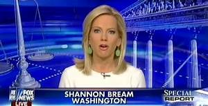 Fox's Shannon Bream Continues To Call CMP's Misleading ...