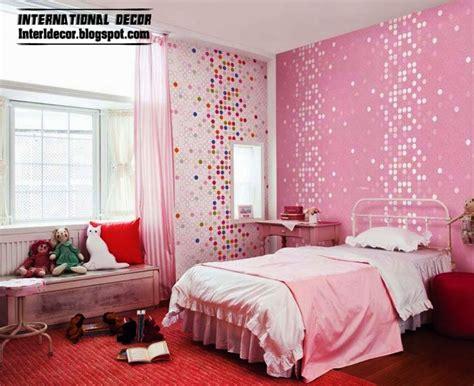 15 Pink Girl's Bedroom 2014  Inspire Pink Room Designs