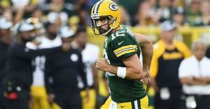 Total Money on Aaron Rodgers' Contract Extension is Jaw ...